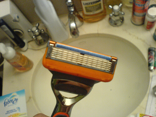 How to Increase the Life of Your Razor Blade