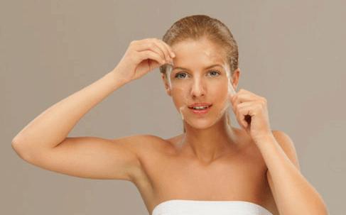 summertime skin care
