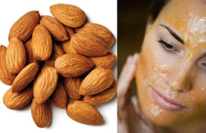 Almond-Fair-And-Glowing-Skin-Face-Mask